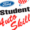 'Revving Up' Media for Ford/AAA Student Auto Skills