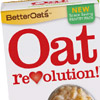 New Better Oats Takes Instant Oatmeal World by Storm