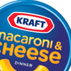 KRAFT Macaroni & Cheese Cheddar Explosion Explodes into History